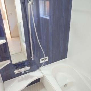 【岩手エリア】浴室クリーニング。しつこい湯垢や黒カビもすっきり。...