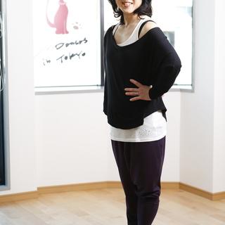 美・ウォーキングクラス 〜ダンサーの様な美しい歩き方、立ち方とボデ...