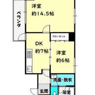 【ご予約受付】大町のセルフリフォーム可賃貸マンション(ペット相談可)