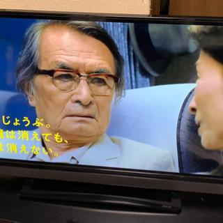 ★東芝 40V型液晶テレビ レグザ 40S20 ★