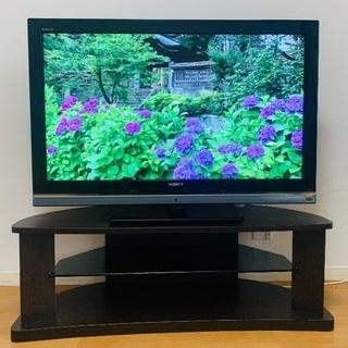 SONY ブラビア カラーテレビ 40インチ