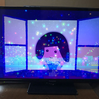 Panasonic VIERA 32インチ液晶テレビ