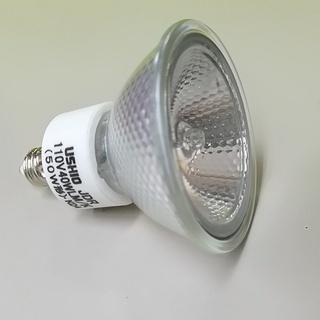 USHIO ハロゲン電球(未使用)