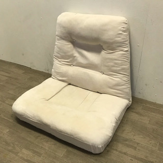 062100☆来店引取価格!座椅子☆