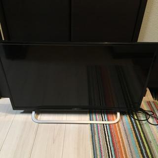 テレビ 32インチ 薄型