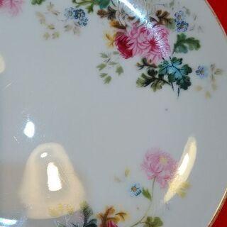 オールドノリタケ 皿 レトロ