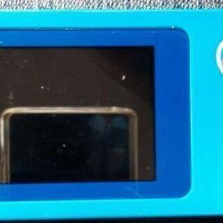 WiMAX2 w01