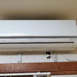 Panasonicのエアコン◆2011年製
