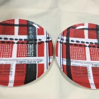 プラスチック製プレート皿