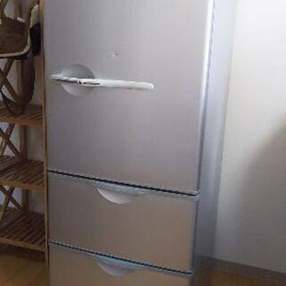 サンヨー冷蔵庫 引取お手数料2000円差し上げます
