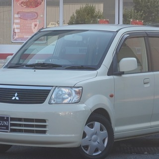 ⭐誰でも車がローンで買える⭐🚗自社ローン専門店🚗三菱 ekワゴン...