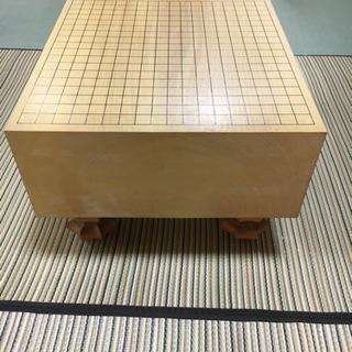 囲碁❣️碁石碁盤セット‼️知育
