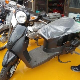 新型 新車 スズキレッツVZ50L5 ブラック