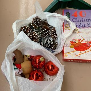 クリスマスツリー 150センチセット