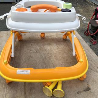 赤ちゃん用歩行器  まだまだ使用可能です!! - 袋井市
