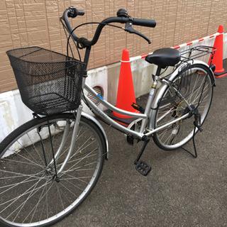 【取引者決定】自転車 0円