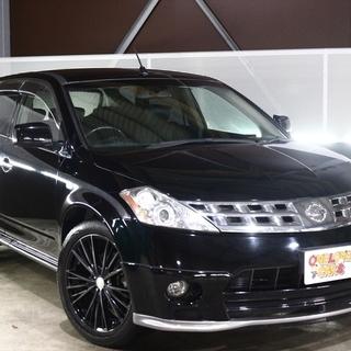 【車検2年付】日産 ムラーノ 3.5 350XV 社外20inア...