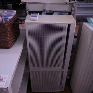 コロナ 冷暖兼用窓エアコン 枠付き CWH-A1812 2012...