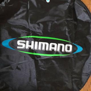 シマノ ホイールケース