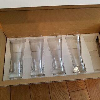 値下げしました KROSNO グラス4個