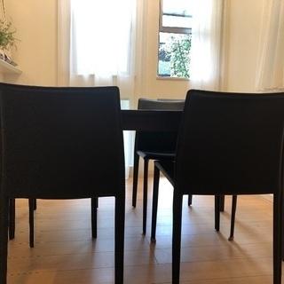 ダイニングテーブル150