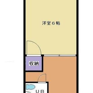 芦花公園 女性限定 ★礼金敷金なし★