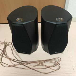 SONY ハイレゾスピーカー HA-SS3