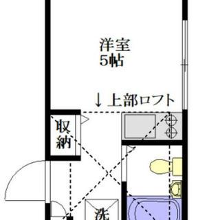 高円寺 フリーレント1ヶ月