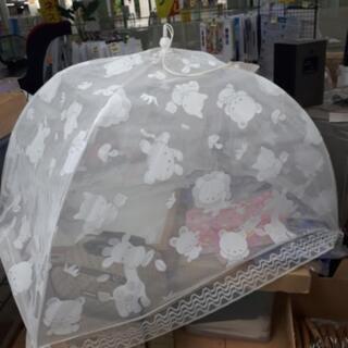 【リブラ店】値下げ!ベビー用 ワンタッチ蚊帳
