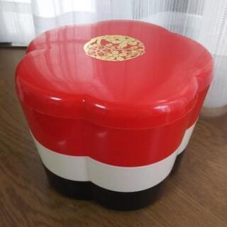 お重※弁当箱※保存容器② (中古)