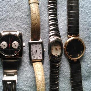 ロベルタ,JAXIS, Ozoc,Rp④レディース腕時計