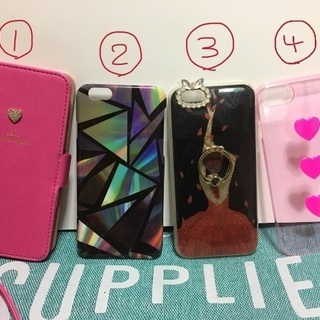 iPhone6s ケース ¥50〜