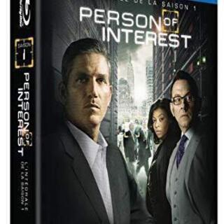 【新品】Person of Interest - Saison ...
