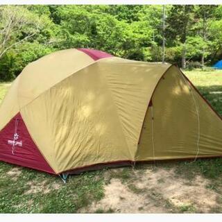 キャンプ・アウトドア・テント・スノーピーク・ランドブリーズ・...