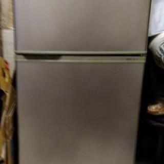 SANYO冷蔵庫美品♪