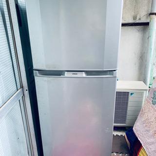 日立冷蔵庫2009年型