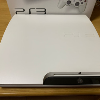 PlayStation3 classic White 160GB箱付き