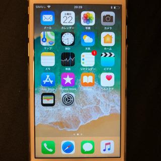 iPhone7 32GB ゴールド ソフトバンク