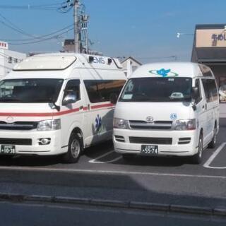 介護タクシー・福祉タクシードライバー☆通勤車貸出制度あり☆ - 香取市