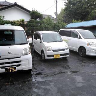 介護タクシー・福祉タクシードライバー☆通勤車貸出制度あり☆ − 千葉県