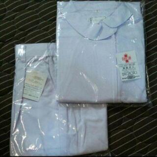 新品 白衣
