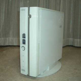 富士通デスクトップパソコン