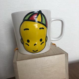 【レア!】ベビースターラーメン マグカップ