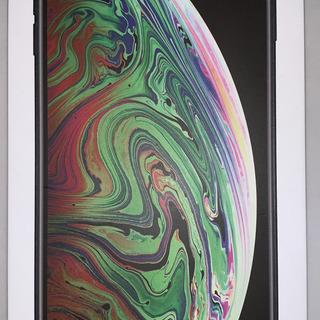 【美品】iPhone XS 64G【外箱のみ】