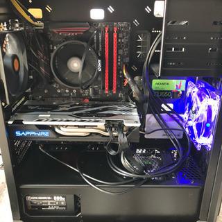 自作PC組みます ゲーミングPCや作業用PC(クリエイターPCなど)