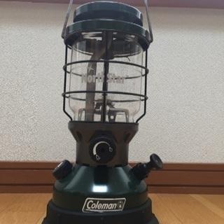 コールマンランタン2000-750J
