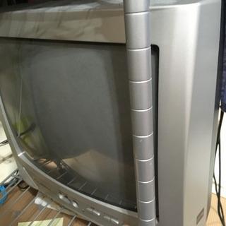ブラウン管テレビ 14型