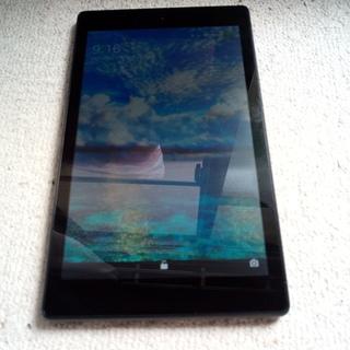Fire HD 8 タブレット (最新モデル) 16GB 6/2...