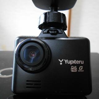 ユピテルドライブレコーダー DRY-ST1000 (中古)