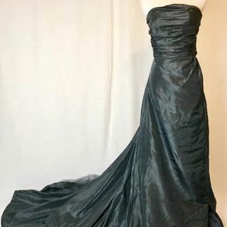 値下げ 黒 ドレス RAIMON BUNDO